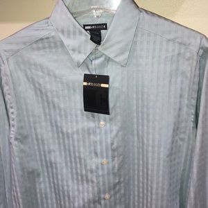 ❤️BOGO NWT Claiborne men's long sleeve dress shirt